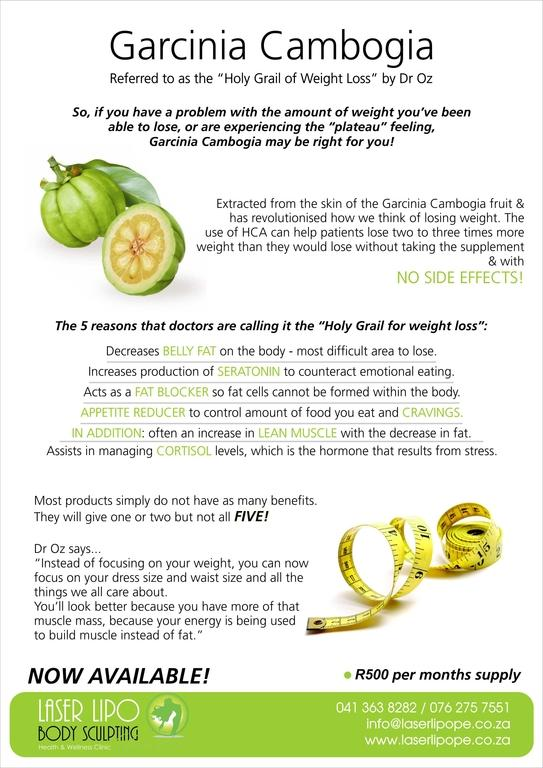 doctor guided weight loss